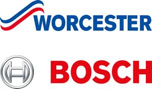 Worcester Bosch boiler logo