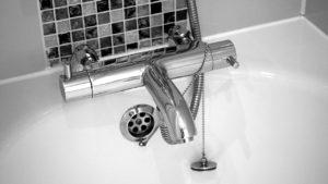 Plumber Swindon - leaky tap